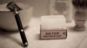 Personal Care Shave Cream
