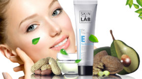Personal Care Vitamin E Skin Cream