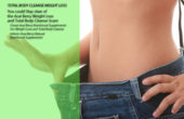 total body cleanse weight loss