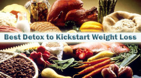 Best Physique Detox Eating plan Program for Natural Weight Loss