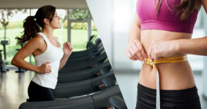 How to Decrease Your Body Fat by Increasing Your Exercise Volume!