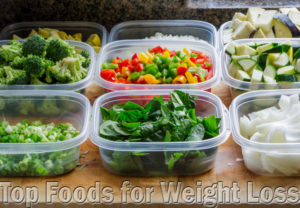 What Are the Top Foods for Weight Loss?