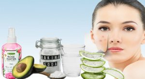 19 Natural Ingredients to Avoid Acne Scars - #1