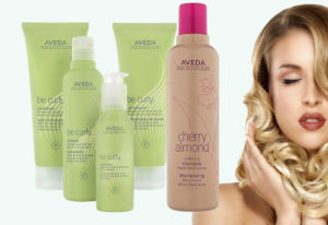 Aveda Hair Care Reviews - The All Natural Hair Products Company
