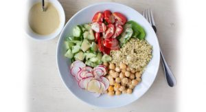 Tips for a Healthy Balanced Diet